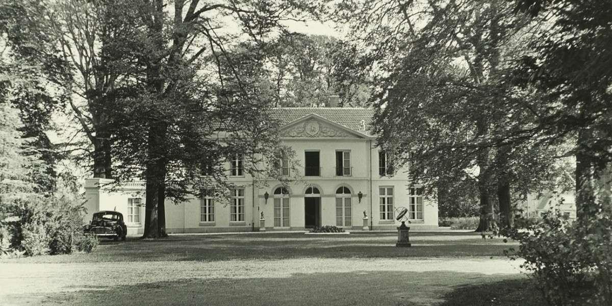 Wildhoef 1955