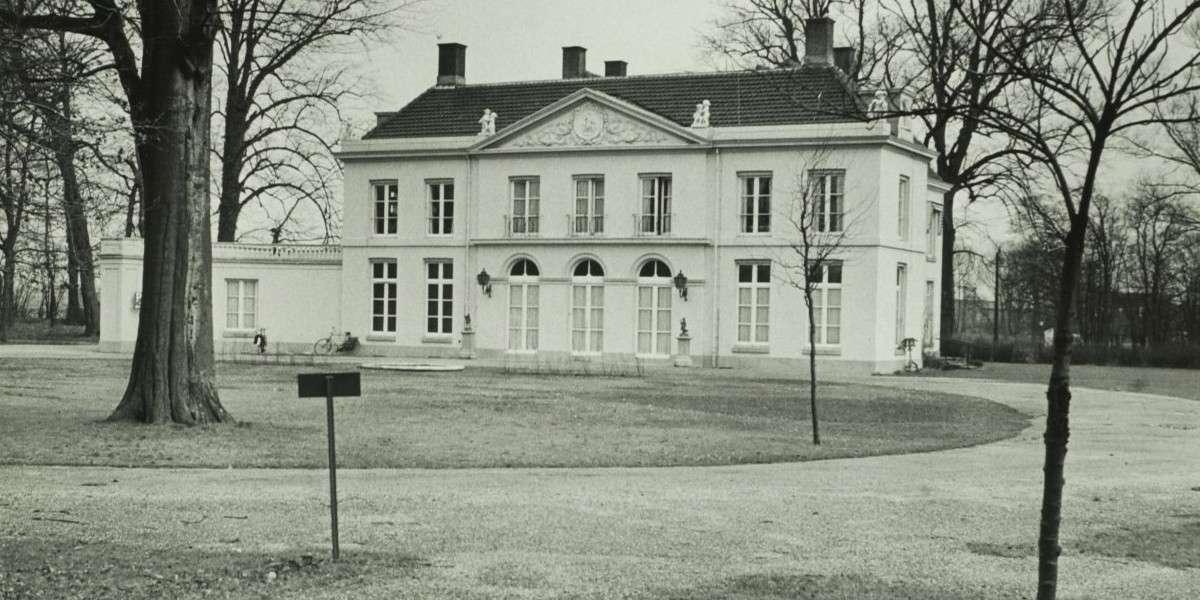 Wildhoef 1965